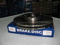 Диск тормозной передний Hyundai Tucson 04-, Coupe 07-