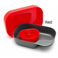 Набор Wildo Camp-A-Box Basic Красный