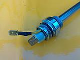 Тен патронного типу 1200 Вт. / 915 мм. в алюмінієву батарею і в полотенцесушитель виробництво Італія НТ, фото 2