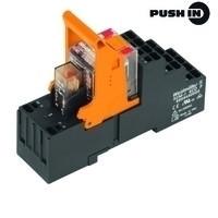 Релейный модуль Weidmuller RCMKITP-I 230VAC 4CO LD - 8921150000