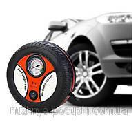 Автомобильный насос для шин Аir Сompressor