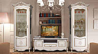 Набор мебели 1 для гостиной Аллегро СлонимМебель белый