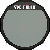 """Vic Firth PAD12 тренировочный пэд, 12"""""""