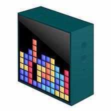 Divoom Timebox mini Green (DIMTMIG), фото 2