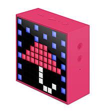 Divoom Timebox mini Pink (DIMTMIP), фото 2