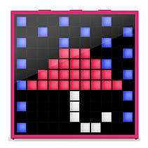 Divoom Timebox mini Pink (DIMTMIP), фото 3