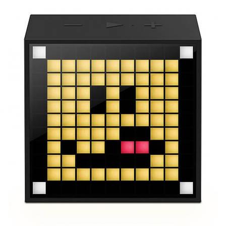 Divoom Timebox mini Black (DIMTMIBK), фото 2