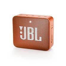 JBL GO 2 Orange (JBLGO2ORG), фото 2