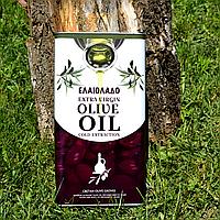 Оливковое Масло Latrovalis 5л Греция Extra Vergine Olive Oil, фото 1