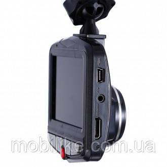 Відеореєстратор Blackbox DVR mini