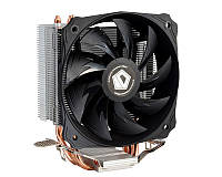 Кулер процессорный ID-Cooling SE-213V2, Intel: 1150/1151/1155/1156/775, AMD: AM4/FM2+/FM2/FM1/AM3+/AM3/AM2+/AM2, 120х75х140 мм, 4-pin