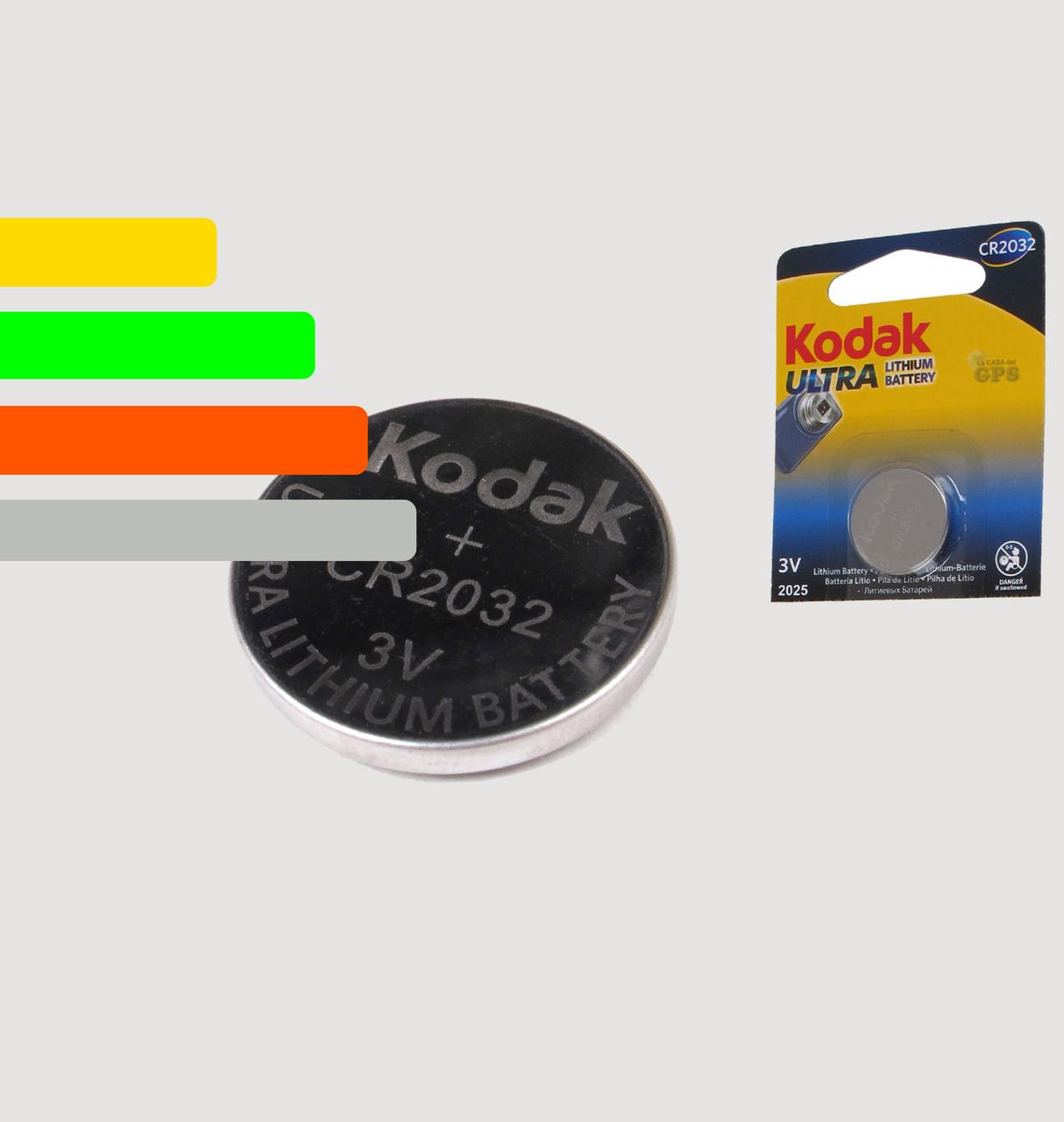 Батарейка к глюкометру