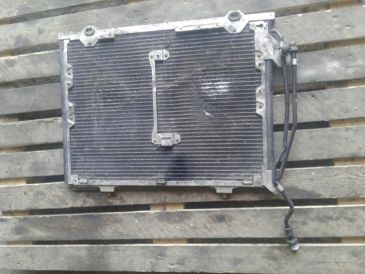 Радиатор для Mercedes C 180 -202