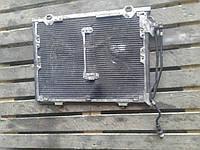 Радиатор для Mercedes C 180 -202, фото 1