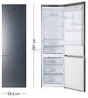 Холодильник Samsung RB 37 J 5000 SА