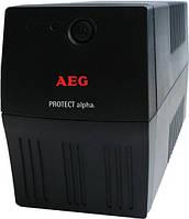 Источник бесперебойного питания AEG Protect alpha.800