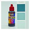 Пигмент №17 Голубой -универсальный краситель - концентрат