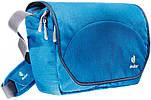 Сумка на плечо CARRY OUT DEUTER, 85013 3019 голубой