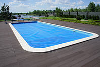 Купание в открытом бассейне с мая по сентябрь