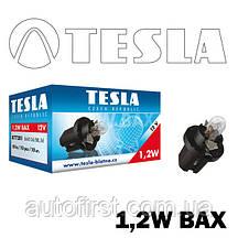 Tesla B77201 Лампа стандартная 1,2W BAX