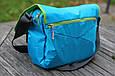 Сумка на плечо CARRY OUT DEUTER, 85013 3019 голубой, фото 5