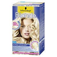 Schwarzkopf Blonde Extrem Aufheller L1++ - Средство для экстремального осветления волос