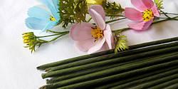 Как выбрать проволоку для цветов и украшений ручной работы.