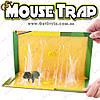"Ловушка для грызунов - ""Mouse Trap"" - 2 шт."