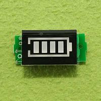 Индикатор заряда батареи 16.8 В