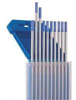 Вольфрамовый электрод WL-20 (синий) Ф1,0 - 4,8 мм