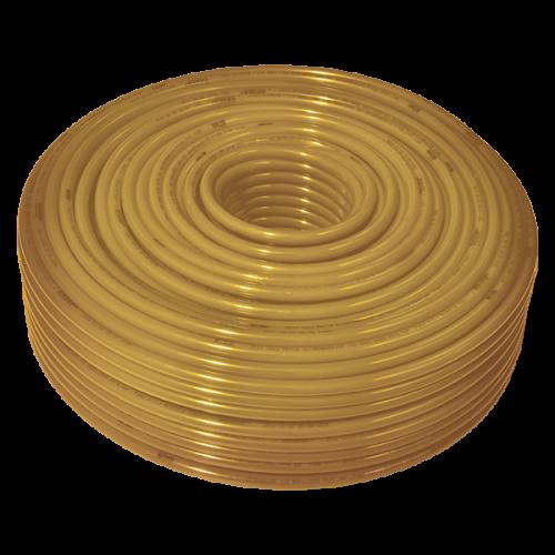 FADO Труба PEX-A с кислородным барьером 16x2.0 240 м.Труба для теплого пола.