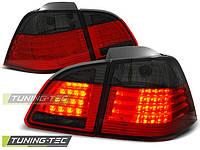 Стопы фонари оптика BMW E61