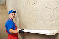 Оштукатуривание стен – что и как