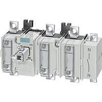 Разъединитель Siemens IU=63A, 3KA5040-1AE01