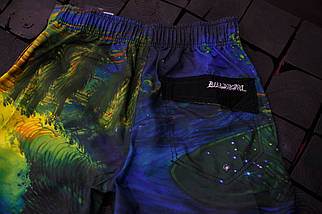 Мужские шорты Billa Bong.Плащевка, фото 3