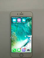 Apple iPhone 6 64GB  Neverlock silver б/у