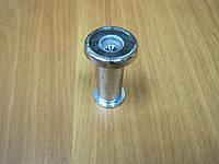 Глазок дверной 35*60 мм хром