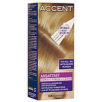 Accent Ansatzset - Средство для подкрашивания корней волос