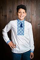Вышиванка для мальчика (0306/39)