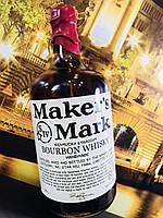 Виски (Бурбон Мэйкерс Марк) Makers & Mark 1,75 бутылка
