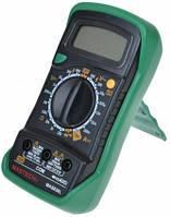 Цифровой мультиметр MAS830L, фото 1