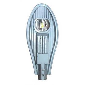 Св-к LED вуличний EFA 50W 4000Lm 50K IP65 Optima ECO