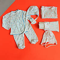Одежда для новорожденных размер18, 20