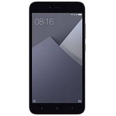 """ϞСмартфон 5.5"""" Xiaomi Redmi Note 5A, 2GB+16GB Dark Gray 4 ядра Snapdragon 425 камера 13 Мп 2 сим 3080 mAh GPS"""