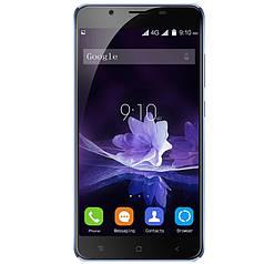 """☛Смартфон 5.5"""" Blackview P2 4/64GB Iron blue 8 ядер гнутое стекло 2.5D камера 13 Мп 6000 mAh Android 6.0"""