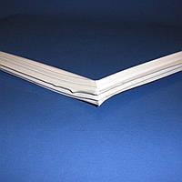 Уплотнительная резина для  холодильников Атлант 854x556 мм