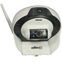 Автономная IP камера на солнечной батарее Oltec IPC-910SW, 1.3 Мп