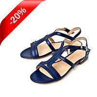 Скидка 20% на три пары обуви от Мариго