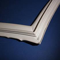 Уплотнительная резина 1124х556 мм (уплотнитель двери) холодильной камеры Атлант 769748901511, фото 3