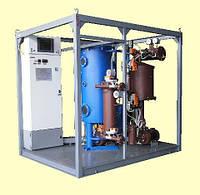 ЭТМА УВМ 10-3А У1 Установка для обработки трансформаторного масла
